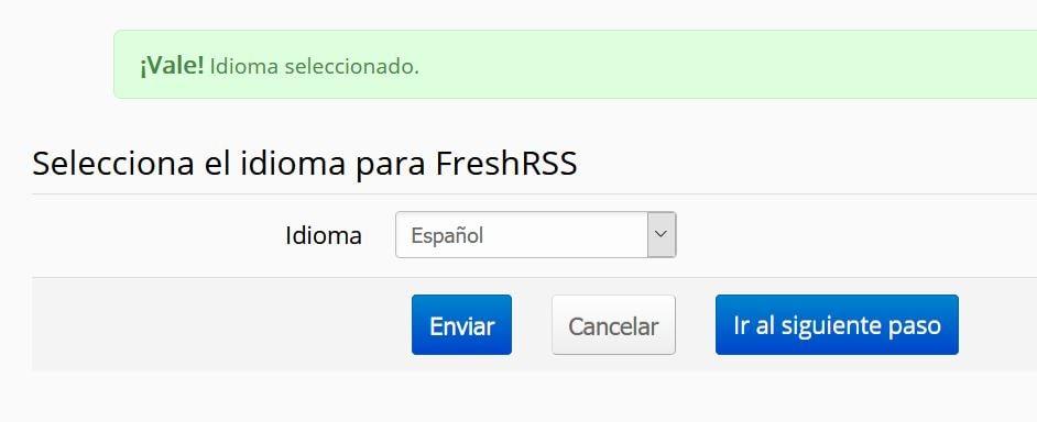 FreshRSS